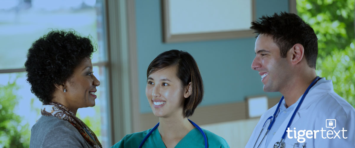 Healthcare Teams' Key to Success: Communication